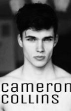Cameron Collins |TERMINADA| by ceciibonnot