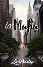 La Mafia #2 (Harry Styles) by LauPresley