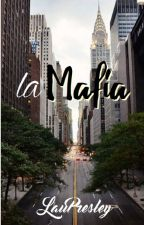 La Mafia #2 (Harry Styles) by LauPresley