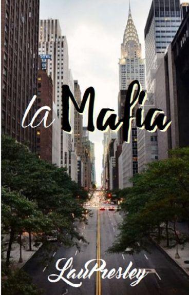 La Mafia #2 (Harry Styles)
