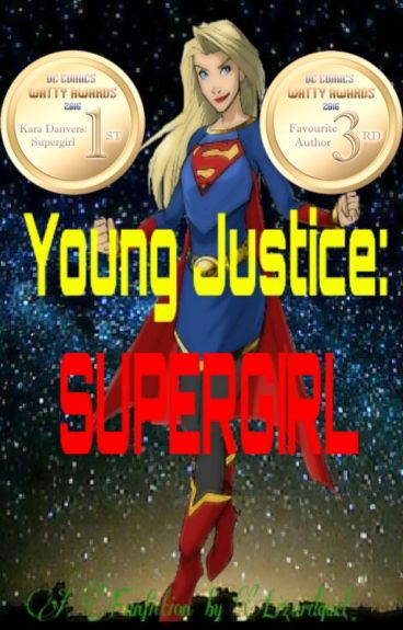 Young Justice: Supergirl
