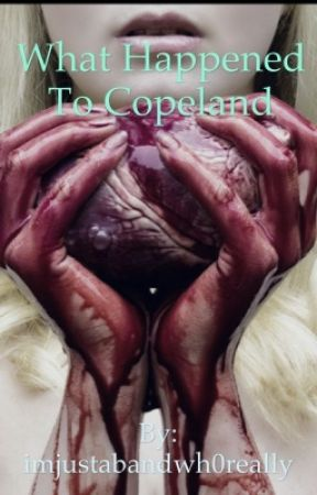 What Happened To Copeland by thisissickness