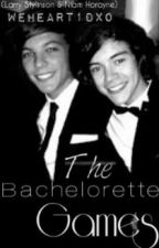 The Bachelorette Games (Larry Stylinson & Niam Horayne) by WeHeart1Dxo