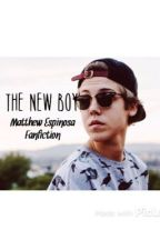 The new boy by lifeofmattespinosa