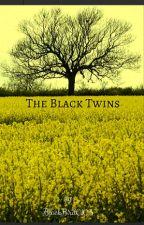 The Black Twins by BlackBird0103