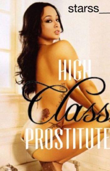 High Class Prostitute