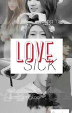 { BTS × Lovelyz } Love Sick / Jungkook & Yein / YeinKook by moejae