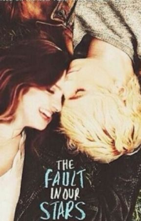 The Fault In Our Stars by sarahhempxo