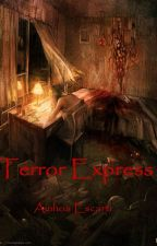 TERROR EXPRESS by KarinaBachsmann0