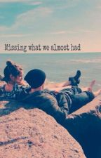 Missing what we almost had by Ally_bav