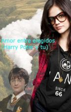 Amor entre elegidos (Harry Potter y tu) by Jessica_Mercet