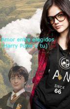 Amor entre elegidos (Harry Potter y tu) by Jessica_Mercet