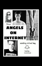 Angels on Internet (DieLochis/Roman FF) by _pa_ssion_