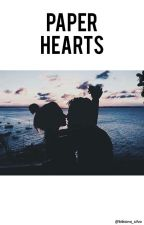 paper hearts ;; zjm by bibiana_silva