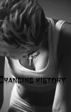 Changing History- wwe diva by RottenDais