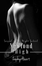 Newfond High (GxG) by ZephyrHeart