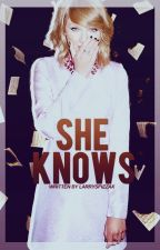She knows • Haylor by disneyperrie