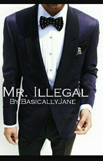 Mr. Illegal |CZ|