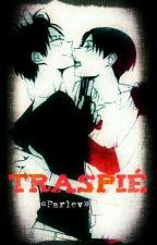 Traspie by Parlev