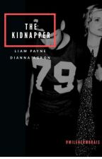 The Kidnapper//L.P// by apoio_larry