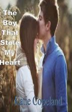 The Boy That Stole My Heart by xKaterkx