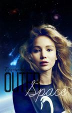 Outer Space (Hunger Games) by Leslinee
