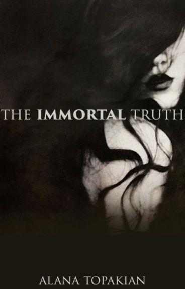 The Immortal Truth by alanatopakian