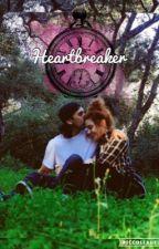 Heartbreaker  by karla_tankian