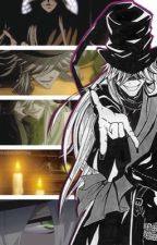 Undying love (a black butler undertaker fanfic) by xxxthat1commenterxxx
