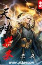 Thiên Thần Cấm Điều by qoop1614