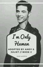 I'm Only Human » Sequel To Jax by ladyidontgiveafuck