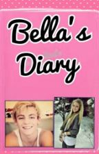 Bella's Diary by R5family-rosslover