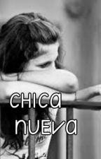 chica nueva by alba_suajera