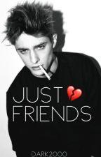 Just Friends  by _DARK2000_