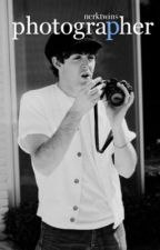 Photographer (A Beatles Fanfiction) by nerktwins