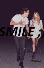 SMILE :)  H.S.  by WinterisPaulina