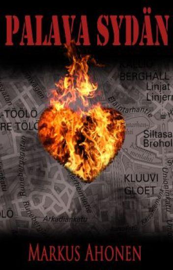 Lukunäyte Isaksson-romaanista # 2 Palava sydän