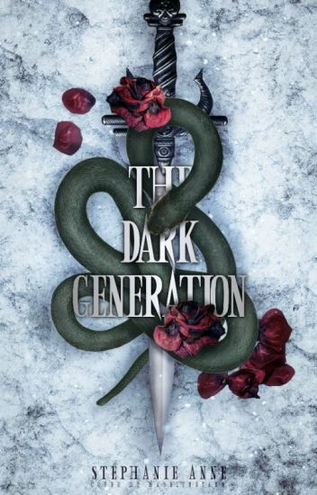 The Dark Generation {Book One} CampNaNo18