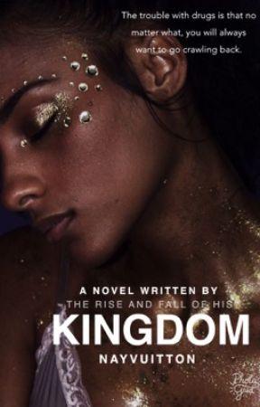 Kingdom by nayvuitton