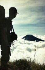 Mata Air Lereng Semeru by maslumajang