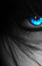 His Eyes by WalkAlonex