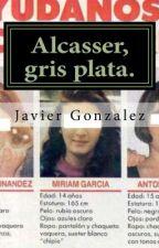 Alcásser, gris plata. by JavierDGonzalez