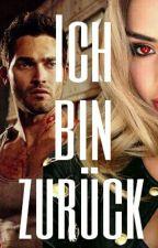 Ich bin zurück (Teen Wolf / Derek Hale) by MissSierraKidd