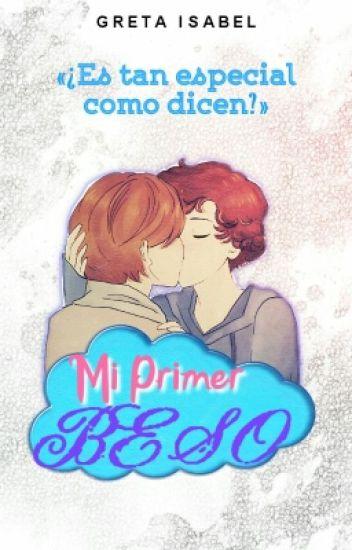 Mi primer beso ¤Larry Stylinson¤