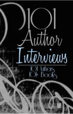 101 Author Interviews by 101AuthorInterviews