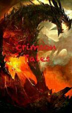 Crimson Tales by ChristopherRadermach