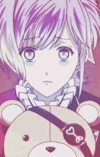 Kanato Sakamaki x Reader (Lemon) by AshleyIsBaeAf