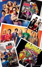 The Big Bang Theory (all messed up) by ReeceK2792