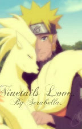 The Love of Two Ninetails Fox♥ [discontinued] by SeraBella_