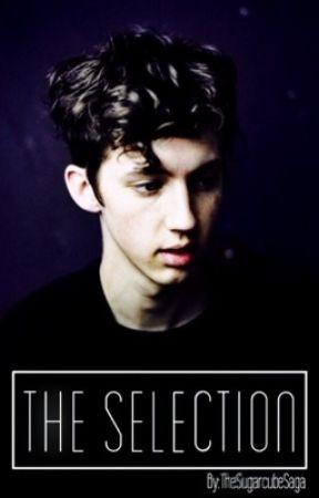 The Selection (Troyler AU) by TheSugarcubeSaga